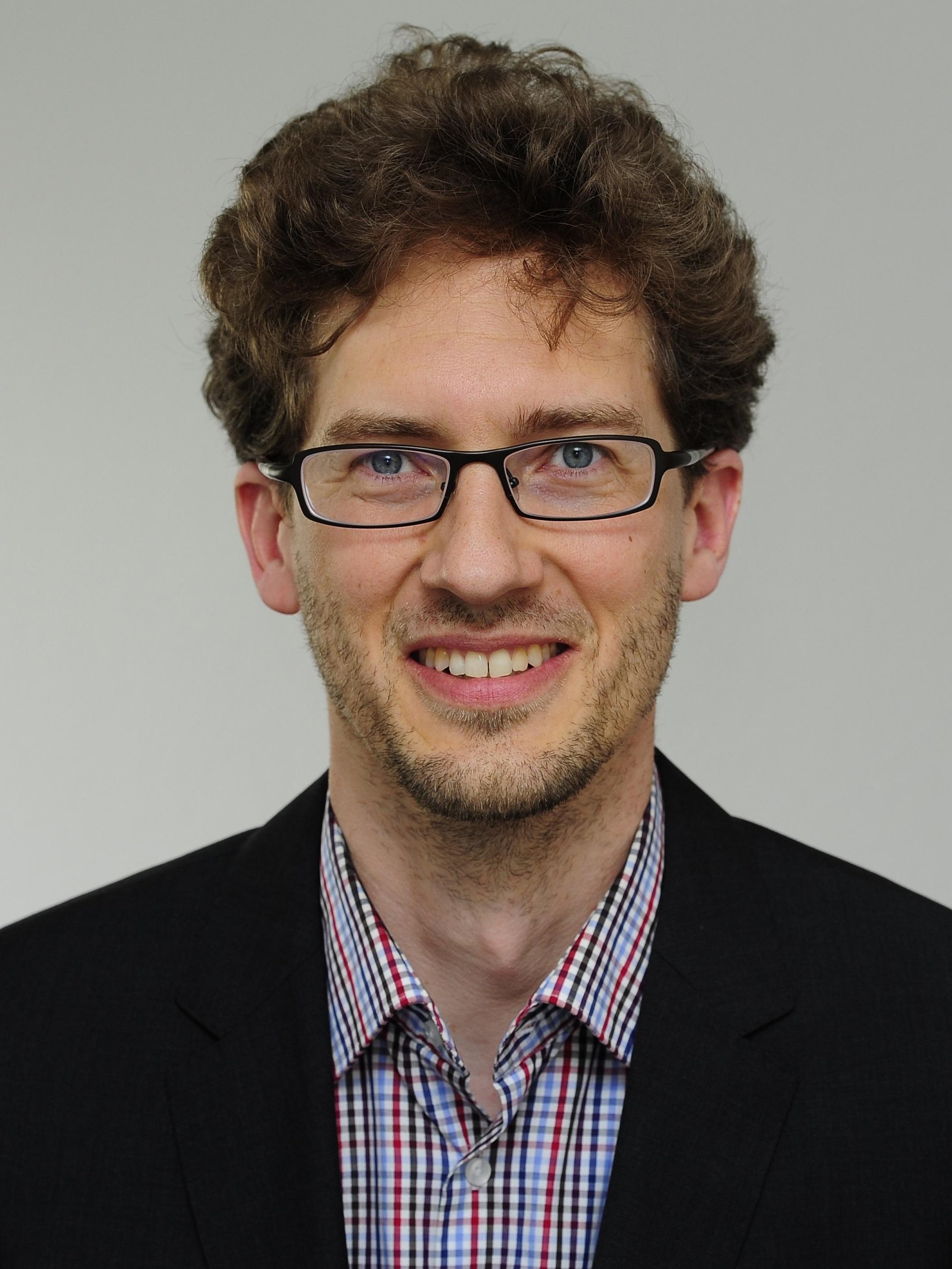 prof. krieger